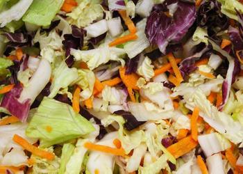 Bunte Salatmischung II