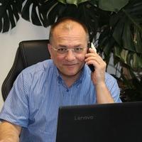 Matthias Becker – Verkauf Außendienst