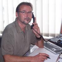 Frank Pröhl - Inhaber und Kundenbetreuung